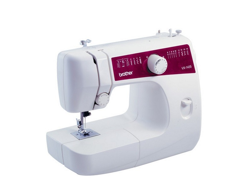 Brother VX40 Sewing Machine EVacuumStore Unique Brother Sewing Machines
