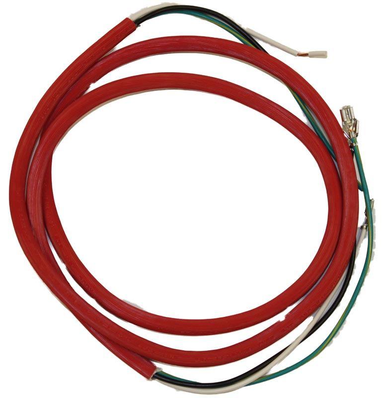 [DVZP_7254]   Oreck Replacement 3-Wire Receptacle | eVacuumStore.com | Wiring Oreck Vacuum |  | eVacuumStore.com