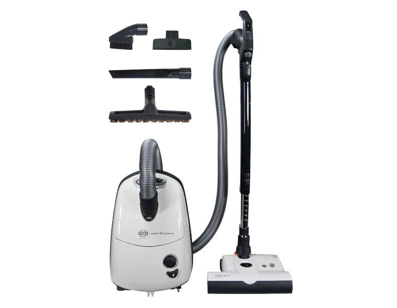 Sebo Airbelt E3 Canister Vacuum Cleaner Evacuumstore Com