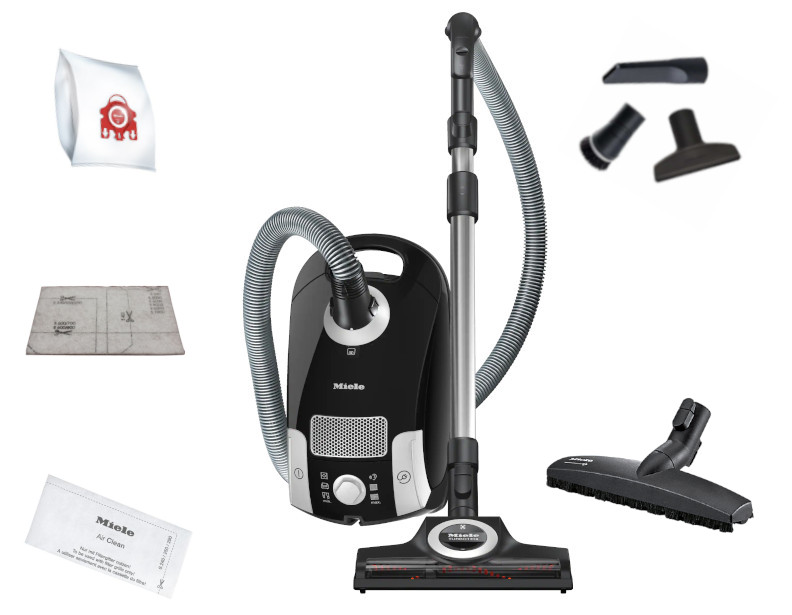 Miele Compact C1 Turbo Team Vacuum Cleaner Evacuumstore Com