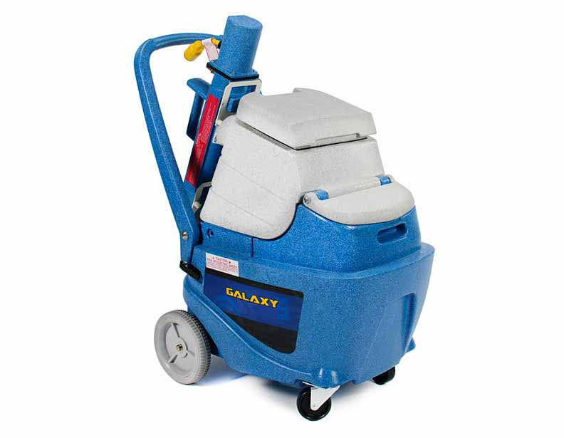 EDIC 500BX Galaxy 5G Carpet Extractors