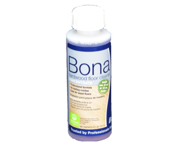 Bona Wm700049040 Pro Hardwood Cleaner