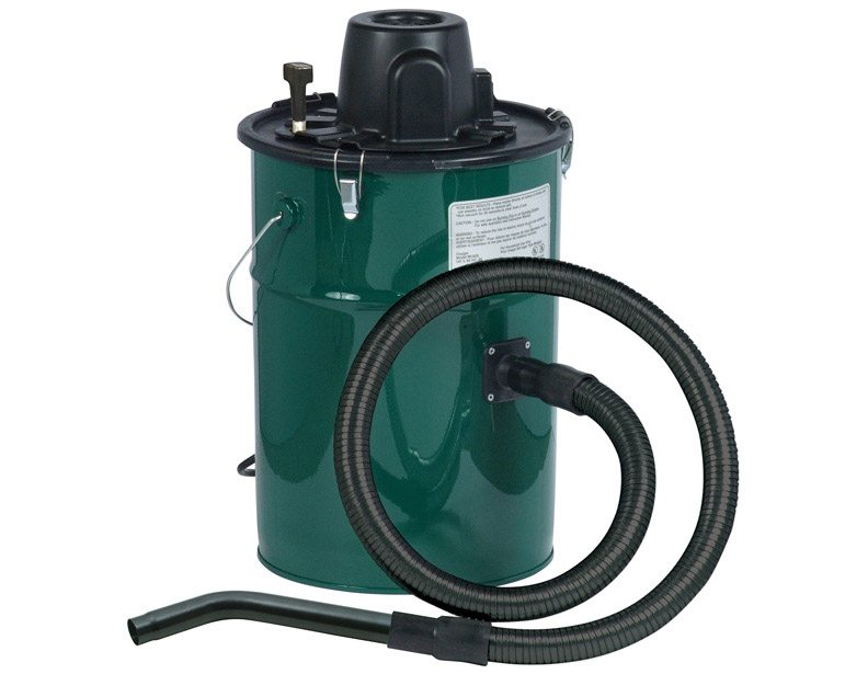 Car Wash Vacuum Cleaner >> Cheetah II Ash Vac | Model MU305 | eVacuumStore.com