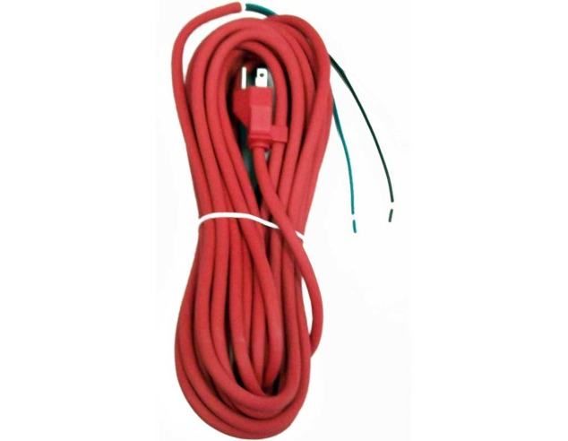 Electric Power Cord Plug for most Royal Canister /& Upright Vacuum Models