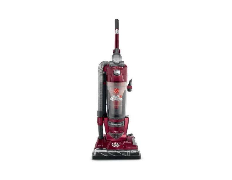 Hoover Windtunnel Cyclonic Bagless Upright Vac Uh70085