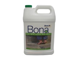 Bona Stone Tile Amp Laminate Floor Cleaner 1 Gallon
