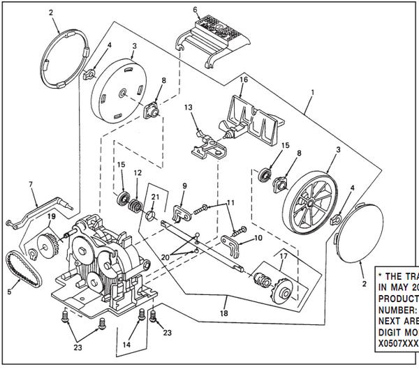 kirby sentria vacuum parts diagrams schematics. Black Bedroom Furniture Sets. Home Design Ideas