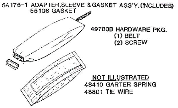 vacuum parts rainbow vacuum parts diagram rh vacuumpartspukusan blogspot com Rainbow Vacuum Repair Parts Rainbow SE Series Parts