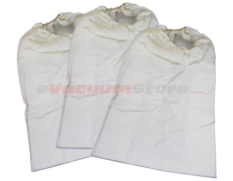 Modern Day Style Vacuum Bags