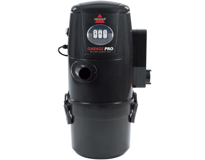 Bissell Central Vacuums