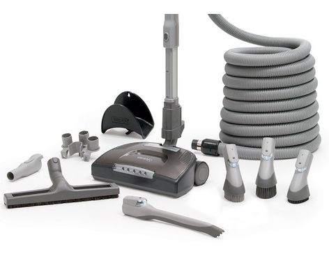 View All Central Vacuum Accessory Kits