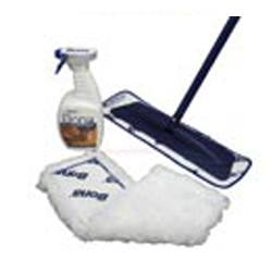 Hardwood Cleaning Supplies