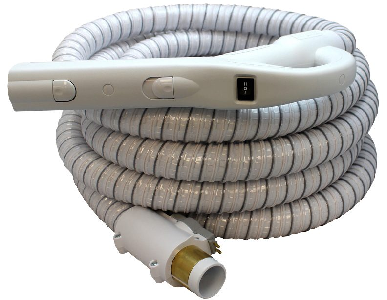 Central Vacuum System Hoses