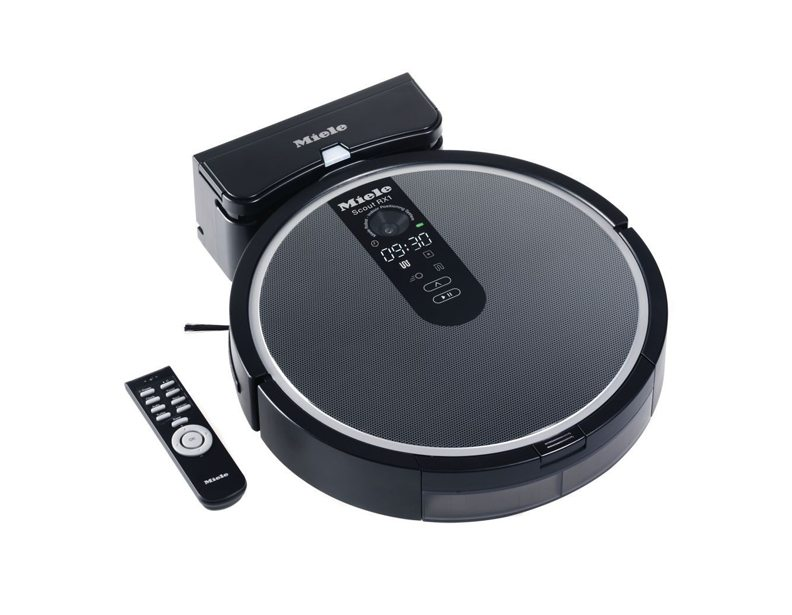 Miele Robot Vacuums