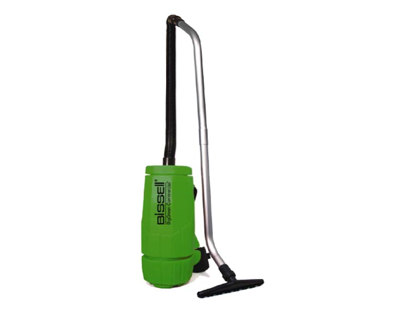 Bissell Backpack Vacuum Cleaners