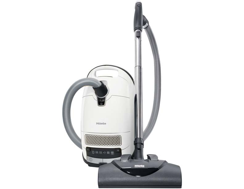 Miele Cat and Dog Vacuums