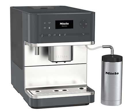 Miele Coffee Machines