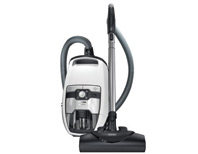 Miele Bagless Vacuums