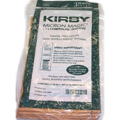Kirby Vacuum Cleaners Bags And Parts Evacuumstore Com