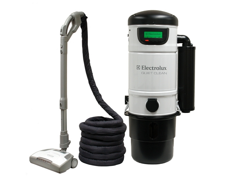 Electrolux Central Vacuum Packages Evacuumstore Com