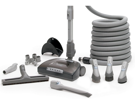 Vacuum Cleaner Attachments For Central Vacuums