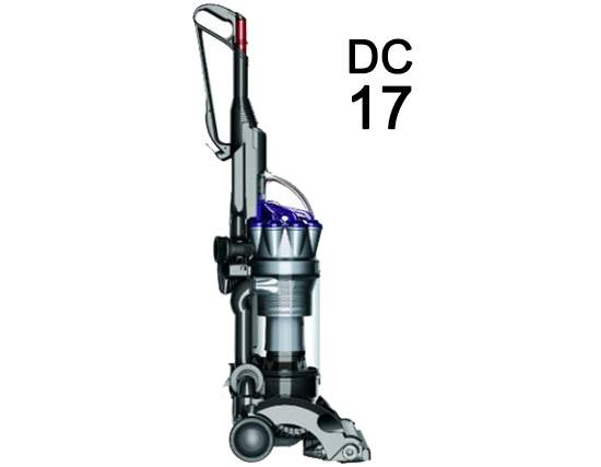 Dyson Dc17 Upright Vacuum Parts List Evacuumstore Com