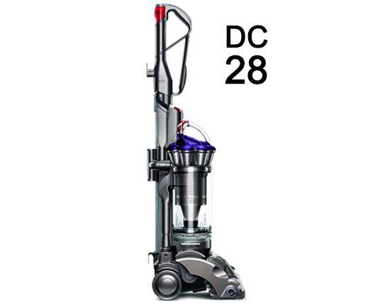 Dyson Dc28 Upright Vacuum Parts List Evacuumstore Com