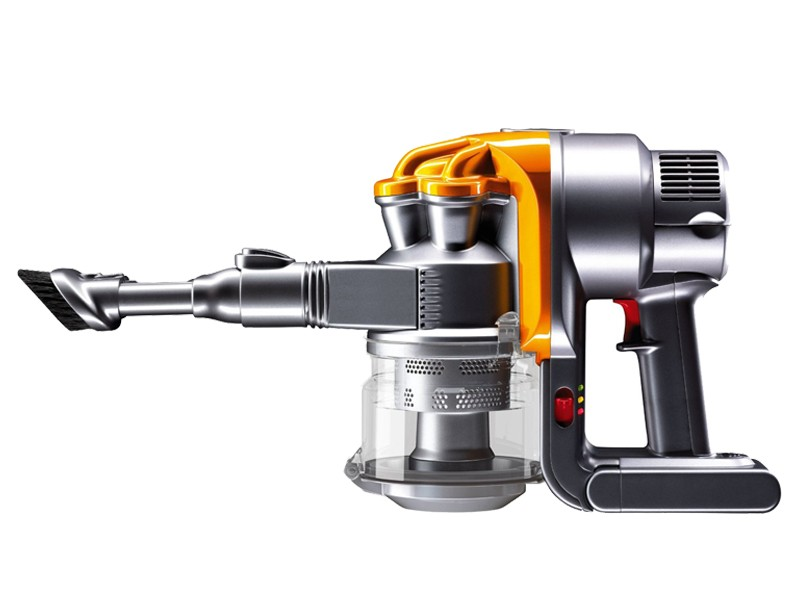 Dyson Dc16 Handheld Vacuum Parts Evacuumstore Com