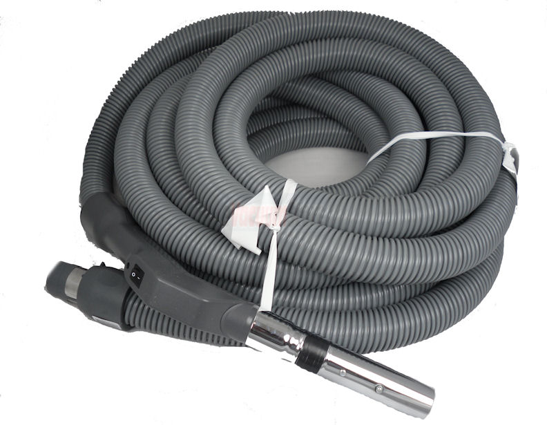 Modern Day Central Vacuum Hoses