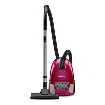 Lightweight Vacuums