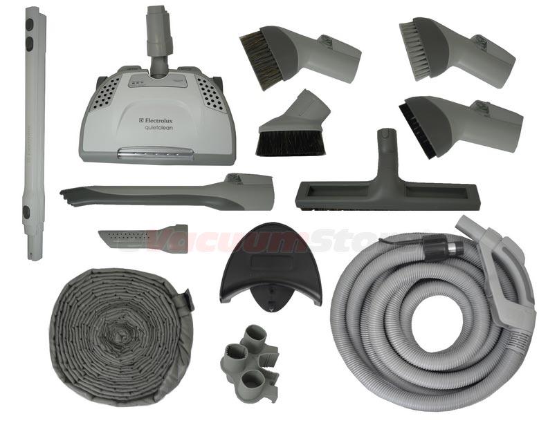 electrolux central vacuum accessories