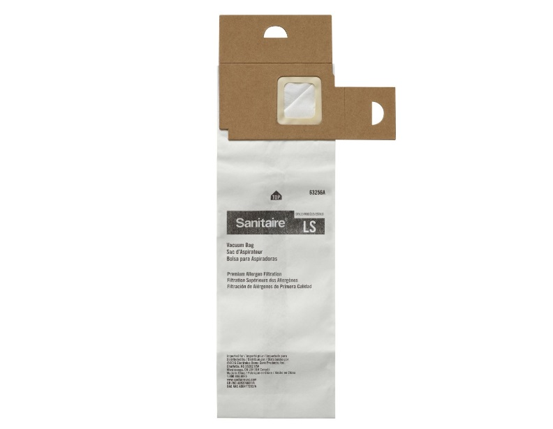 Sanitaire Style LS Vacuum Cleaner Bags