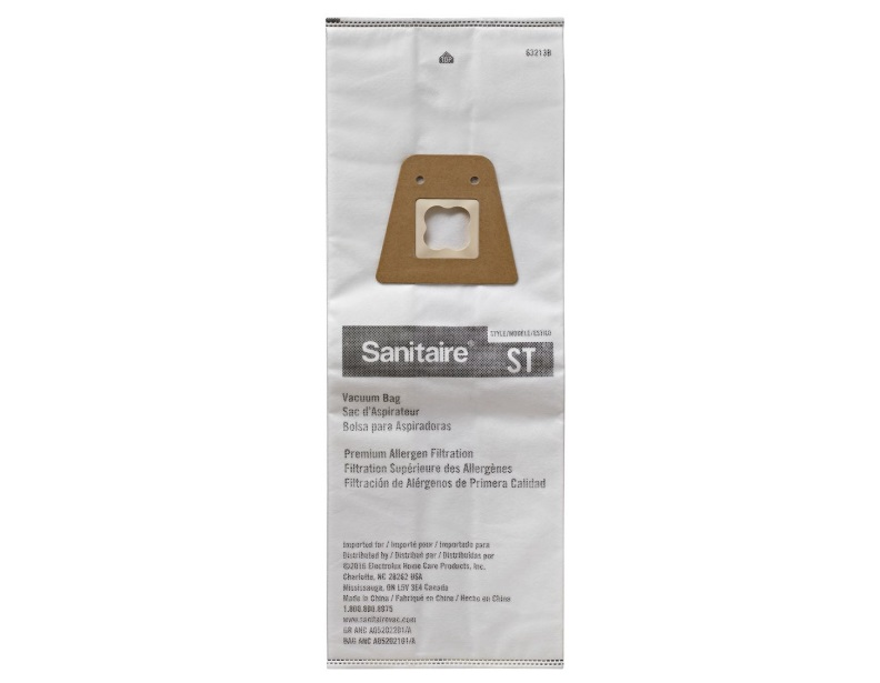 Sanitaire Style ST Vacuum Cleaner Bags