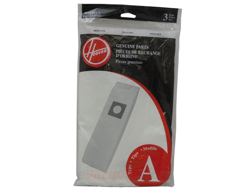 Hoover Style A Vacuum Bags