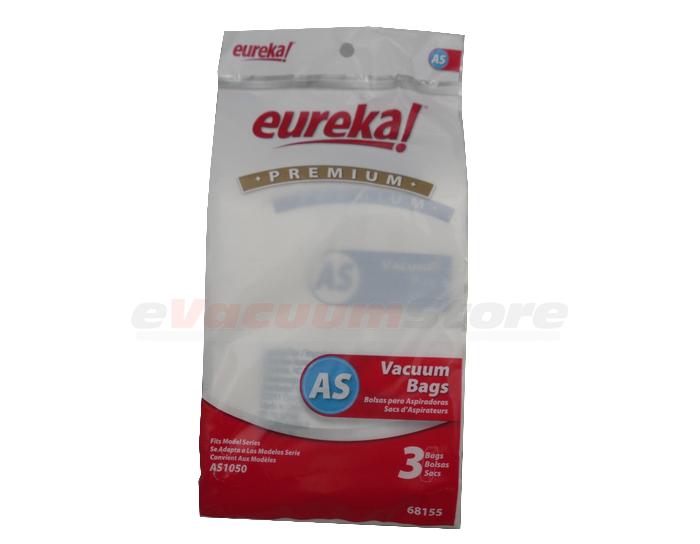 Eureka Style As Vacuum Bags