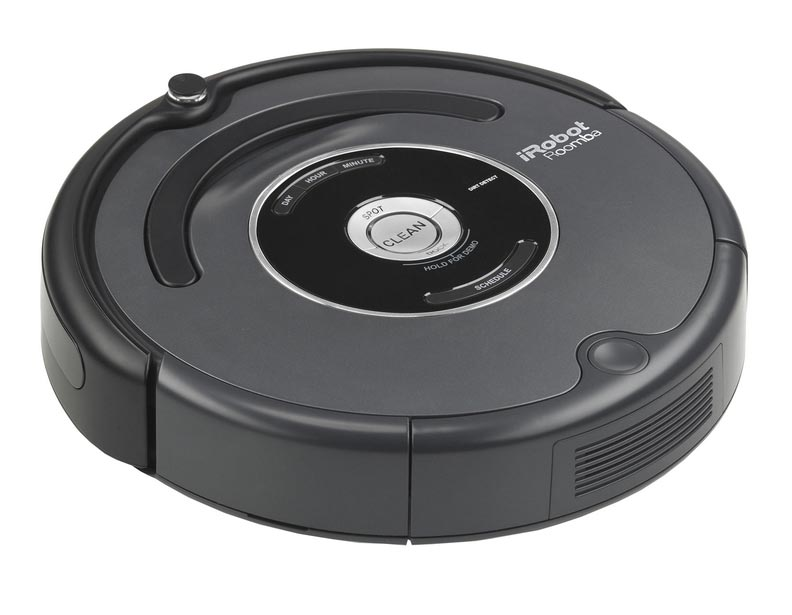Robot Vacuum Cleaners