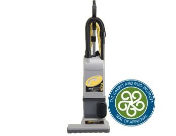 Green Upright Vacuums