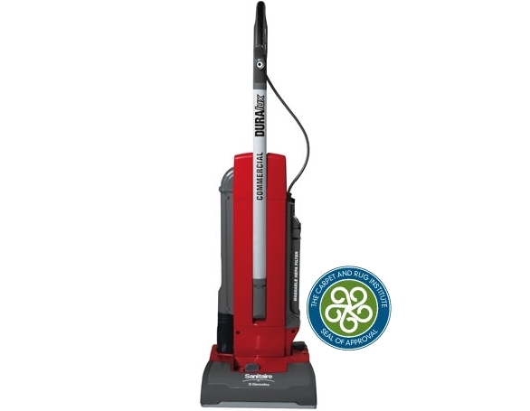 Green Commercial Vacuum Cleaners