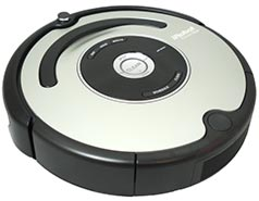 Roomba Robotic Vacuums