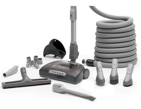 Beam Central Vacuum Parts