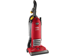 Bagged Upright Vacuum Reviews