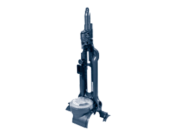 Dyson DC27 Duct Assembly Parts