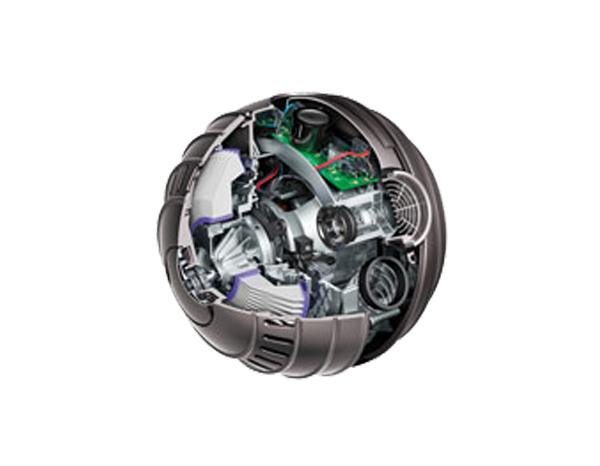 Dyson DC40 Bagless Upright Parts List | eVacuumStore.com