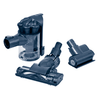 Dyson DC44 Bin and Cyclone Assembly Parts