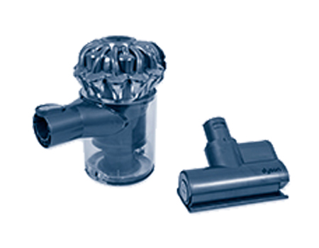 Dyson DC58, DC61 Bin and Cyclone Vacuum Parts
