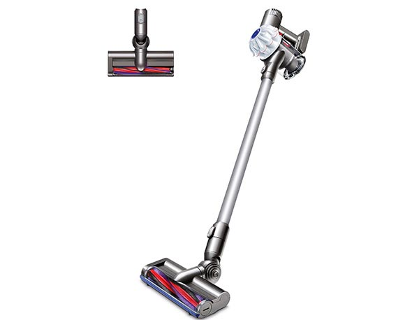 Compare Dyson Stick Vacuum Cleaners