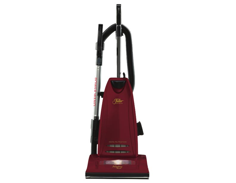 Compare Fuller Brush Upright Vacuum Cleaners