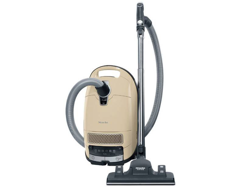 Canister Vacuum Cleaner Reviews