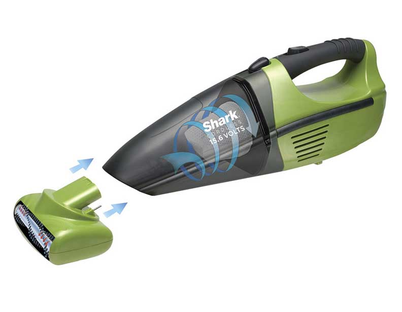 Compare Shark Handheld Vacuums