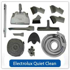 Electrolux CS3000 QuietClean Attachment Kit